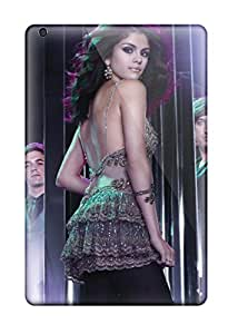 Leana Buky Zittlau's Shop Perfect Tpu Case For Ipad Mini 3/ Anti-scratch Protector Case (selena Gomez 98) 5666730K19934616