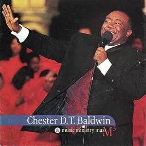 Chester Baldwin - Sing It On Sunday Morning