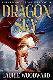 Dragon Sky (The Artania Chronicles Book 3)