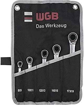 westf/ä lische gesenk forjado 159265588/WGB Llave de boca fija 620/din3117b regulable hasta max 33/mm