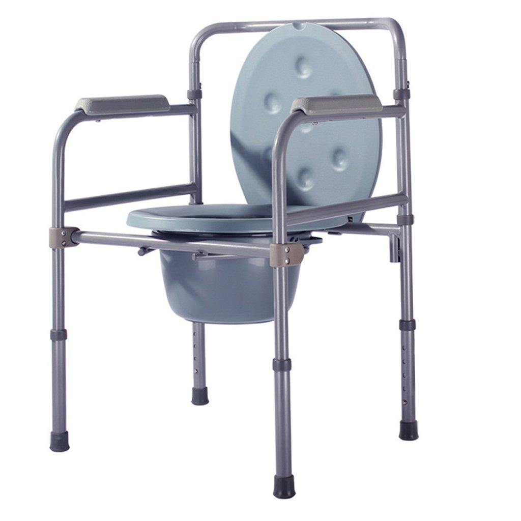 【ポイント10倍】 LXN 椅子バスチェア折りたたみ式高さ調整可能妊婦老人トイレチェア丈夫な防水 LXN B07DTYVQ83 B07DTYVQ83, ナカムラストアー:3a724a69 --- arianechie.dominiotemporario.com