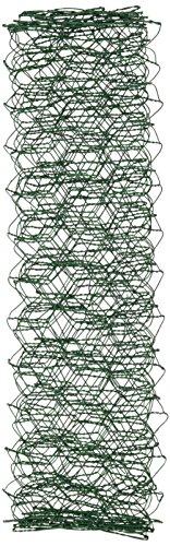 Mesh Floral Netting 12'X48' 1/Pkg-Green