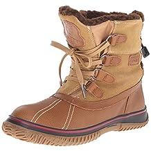 Pajar Women's Iceland Snow Boots