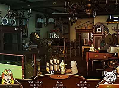 Amazon Com Legacy Games Unsolved Mysteries 2 Amazing Hidden Object