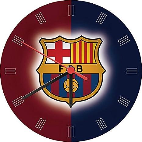 FC Barcelona reloj de pared