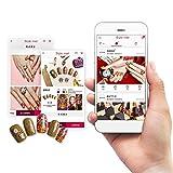 O'2nails Digital Mobile Nail Art Printer