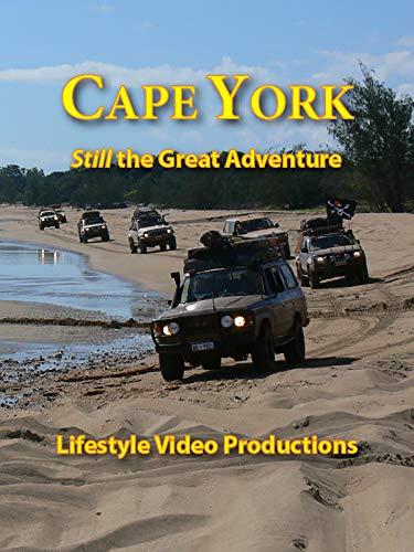 - Cape York: Still the Great Adventure