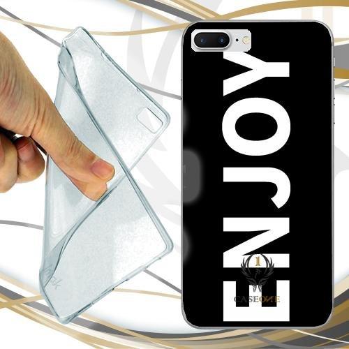 CUSTODIA COVER CASE ENJOY PER IPHONE 7 PLUS