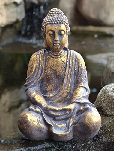Buda grande: Amazon.es: Jardín