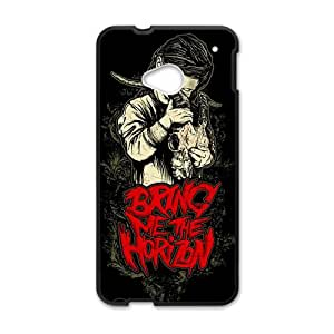 Bring Me The Horizon New Style High Quality Comstom Protective case cover For HTC M7