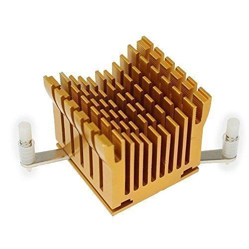 GDSTIME Aluminum Heatsink for Computer Northbridge Cooler Cooling