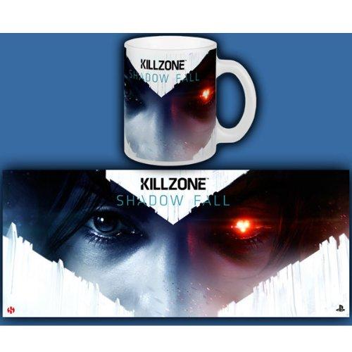 Price comparison product image KILLZONE SHADOW FALL Mug - Eyes