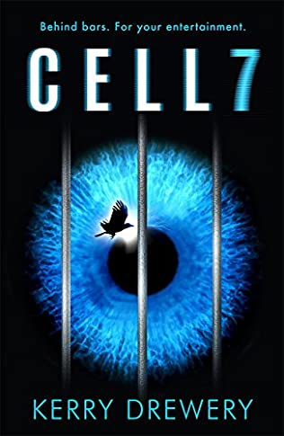 book cover of Cell 7