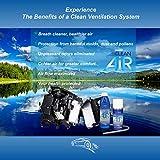 DWD2 Clean AIR Premium Automotive Foaming AC