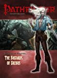 Pathfinder Adventure Path: Council of Thieves #1 - The Bastards of Erebus