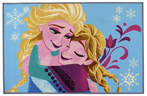 Frozen-Alfombra-Infantil