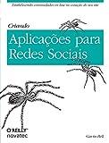 capa de Criando Aplicações Para Redes Sociais