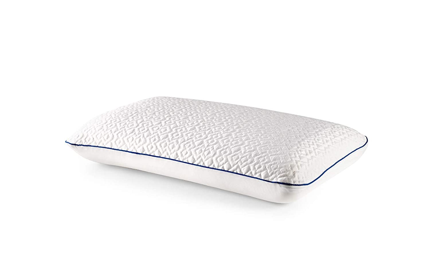Revel CustomFeel Reversible Memory Foam Pillow with Dual Cooling Action (Queen), Made in the USA with a 5-Year Warranty, Amazon Exclusive