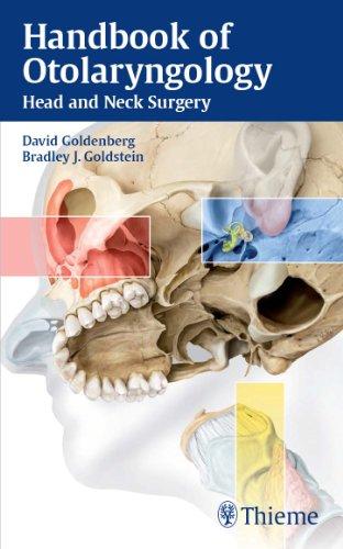 Airway Head - Handbook of Otolaryngology: Head and Neck Surgery