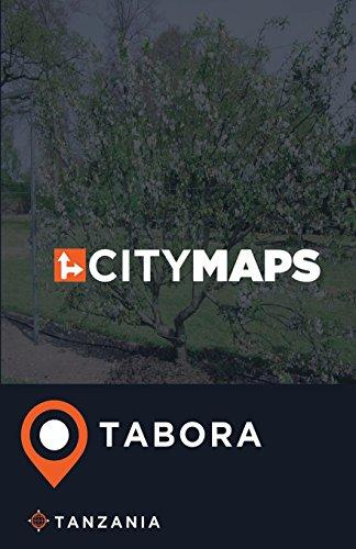 City Maps Tabora Tanzania