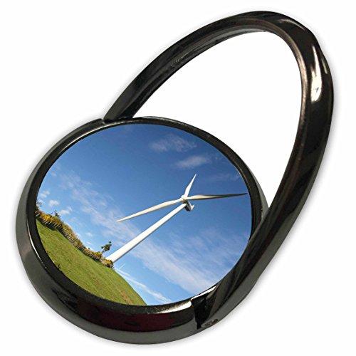 3dRose Danita Delimont - Energy - New Zealand, Te Apiti Wind Farm, Ruahine Ranges, Energy-AU02 DWA6080 - David Wall - Phone Ring (phr_71711_1) Apiti Wind Farm