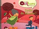 Drôle de Mamie ! (1CD audio)