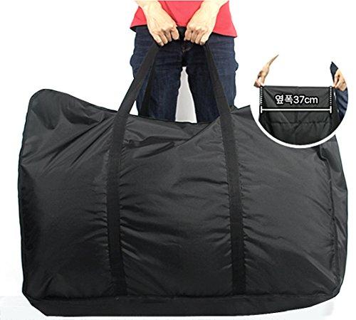 Plago Travel Duffel Bag Waterproof Luggage Sport Blanket storage variouspurposes 4Sizes (XXXL(262-Liter))