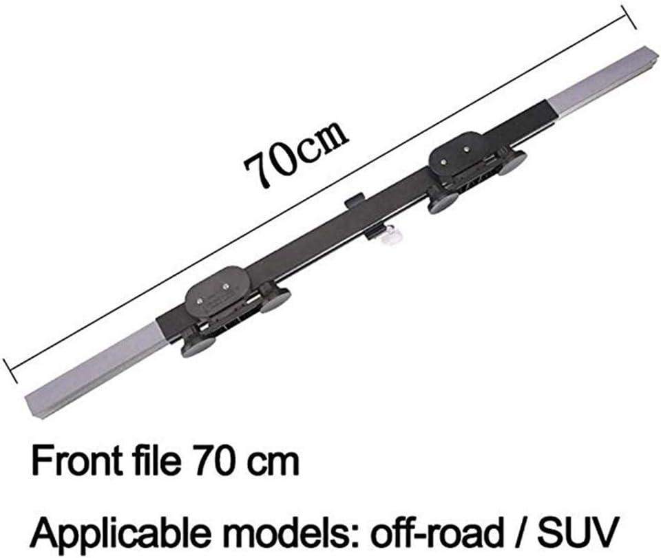 ausuky Car Retractable Windshield Sun Shade Visor Folding Block Cover Front//Rear Window Sun Shade Visor