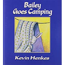 Bailey Goes Camping (1 Paperback/1 CD)