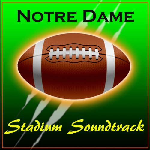 Notre Dame Rock Fight Song (Notre Dame Fighting Irish)
