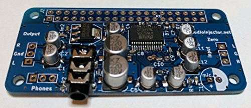 Audio Injector Zero sound card for the Raspberry Pi by Audio Injector (Image #2)