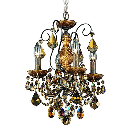 Schonbek Vesca Chandelier: Schonbek Chandelier For Sale