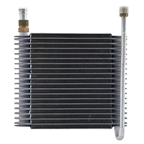 Pickup A/c Evaporator - 88-90 Chevy C/K-Series Pickup Truck Front Body-AC A/C Evaporator Core Assembly