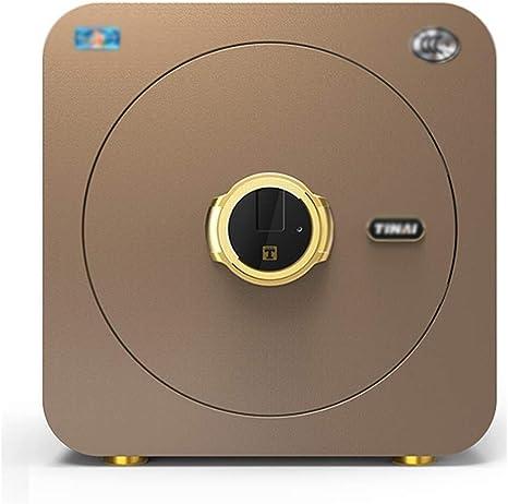 Wtbew-u Caja de seguridad segura Combination Fire Prooff Caja ignífuga segura, Caja de seguridad Huella