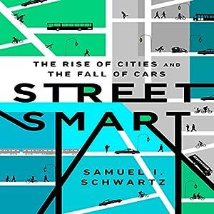Street Smart Audiobook