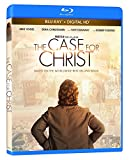The Case For Christ (Blu-ray + HD Digital Copy)