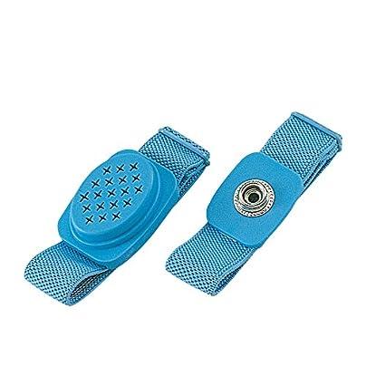 Pro sKit 8PK-611W High-Grade Anti-Static Wrist Strap Wireless Anti-Static Wrist Strap Genuine Static Eliminator Wristband Wrist Strap Estimated Price £28.84 -