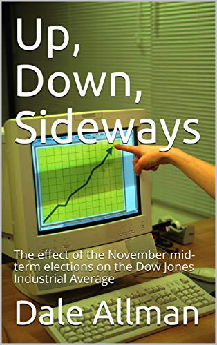 Up, Down, Sideways: The effect of the November mid-term elections on the Dow Jones Industrial Average