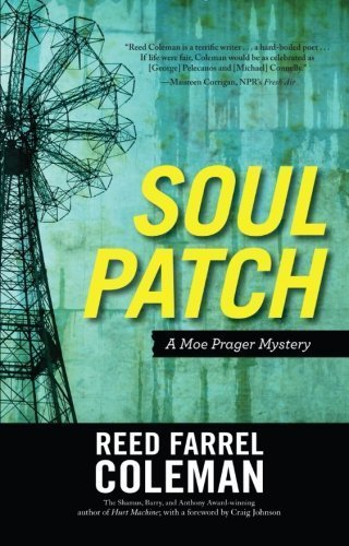 Soul Patch by Reed Farrel Coleman (2012-12-01)