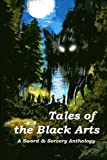 img - for Tales of the Black Arts: A Sword and Sorcery Anthology book / textbook / text book