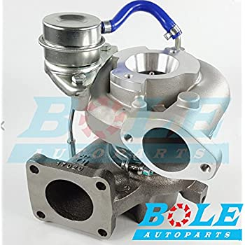 New CT26 17201-17040 Turbocharger for Toyota Coaster HDB50/51 LandCruiser