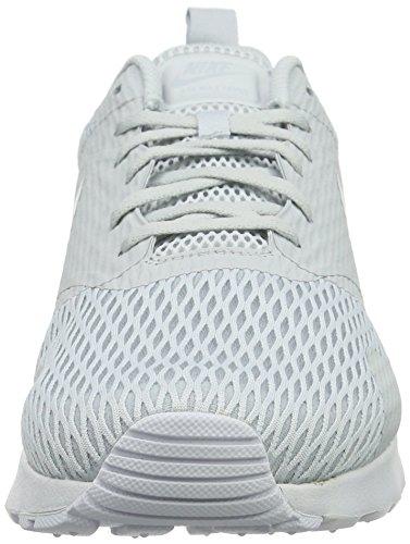 Nike Air Max Tavas Se, Scarpe da Ginnastica Basse Uomo Grigio (Pure Platinum/Sail)
