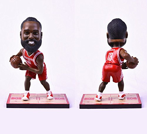 Top Quality Resin Figure #13 James Harden,Basketball Bobblehead Action Figure,Souvenir,Birthday Gifts,Christmas Gifts,Sports Fan Collection,19cm