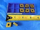 8 PCS New SUMITOMO CNMA 434 AC110G Carbide Inserts Machine Shop Tooling Tools