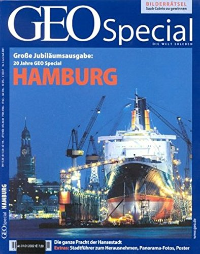 Geo Special Kt, Hamburg