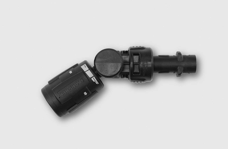 Mini Lancia Vario Power 360/° JS 160 per idropulitrici max 160 bar K/ärcher Accessorio Per Idropulitrice