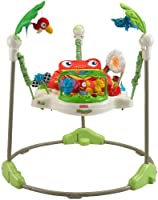 Fisher-Price Rainforest Jumperoo by Fisher Price