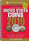 2019 - Red Book 7nd Edition - Spiral Edition - US Coin Values! - - -