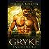 Gryke: A SciFi Alien Romance (Enigma Series Book 6)