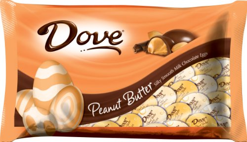 Dove Smooth Chocolate 7 94 Ounce Packages